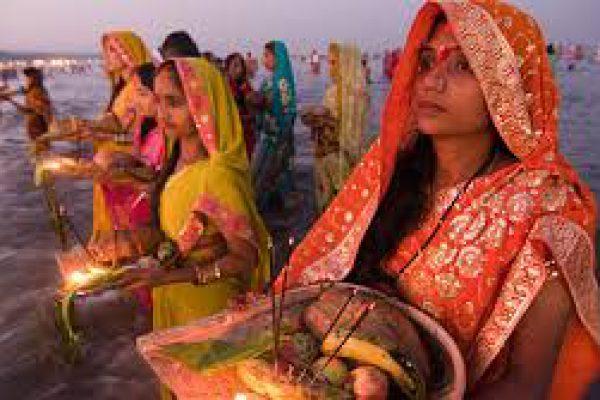 छठ पूजा समाज को बड़ा संदेश देती है: मोदी