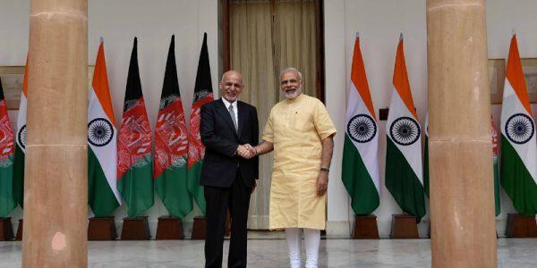 भारत, अफगानिस्तान में प्रत्यर्पण संधि