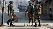 कश्मीर में 69वें दिन भी बंद, जनजीवन प्रभावित