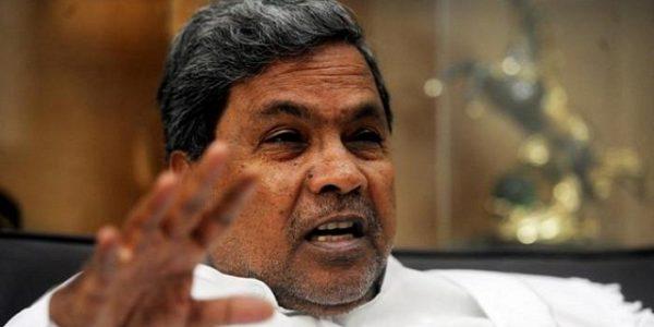 कर्नाटक सरकार ने उपद्रवियों को कड़ी कार्रवाई की चेतावनी दी
